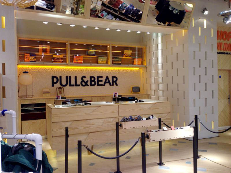 Discover Pull&Bear at ASOS. Shop our range of Pull&Bear tops, jeans & jackets.